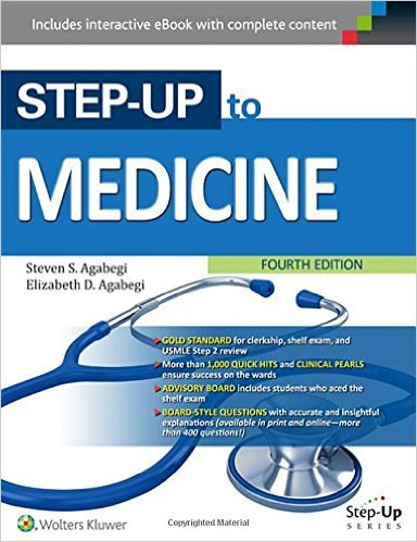 Step Up to Medicine