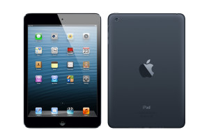 Apple iPad Mini - Black - best tablet for the hospital