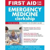 First Aid Emergency Medicine